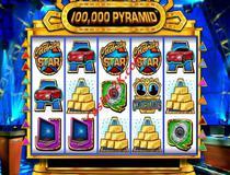 100000 Pyramid