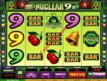 PowerSpins nuclear 9s