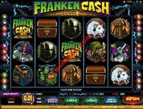 Franken Cash