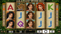 Amazons' Wonders