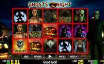 Ghosts Night