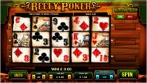 Reely Poker