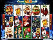 Santa s Wild Ride