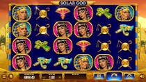 Solar God