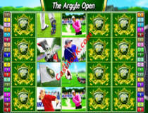 The Argyle Open