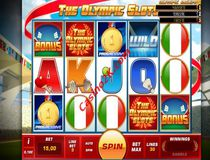 The Olympic Slot