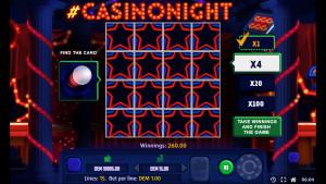 bonus #Casinonight