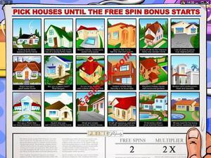 bonus Prime Property