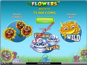 pagamenti Flowers