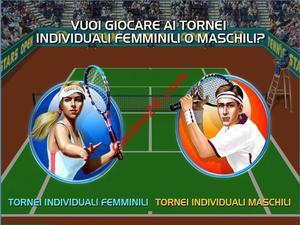 bonus Tennis Stars