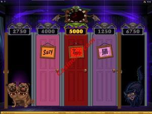 bonus Monster in the Closet