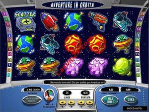 Avventure in Orbita