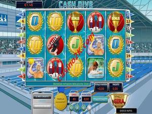 Cash Dive