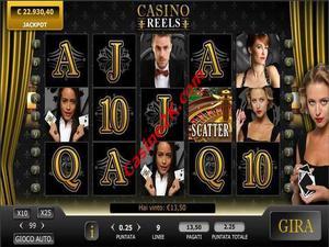 bonus Casino Reels