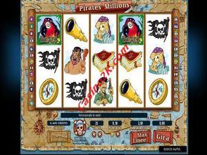 Pirate Millions