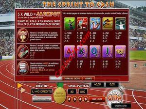 pagamenti The sprint to cash