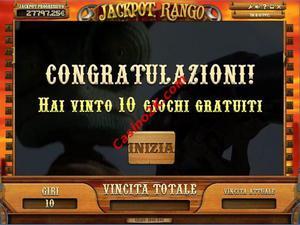 bonus Rango