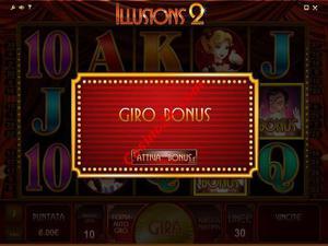 bonus Illusions 2