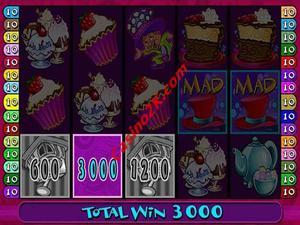 bonus Mad Hatters