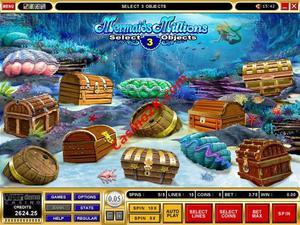 bonus Mermaids Millions