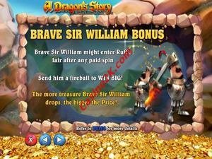 bonus A Dragon Story