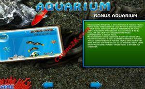 bonus Aquarium