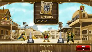 bonus Bandit Saloon