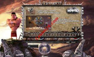 bonus Barbaria