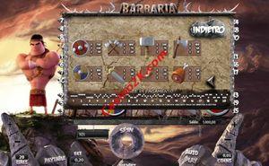pagamenti Barbaria