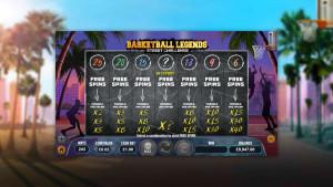 bonus Basketball Legends