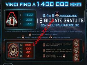 bonus Battlestar Galactica