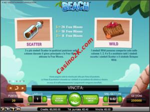 bonus Beach