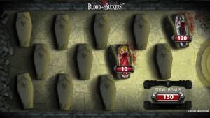 bonus Blood Suckers
