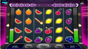bonus Cherry Bombs