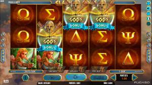 pagamenti Clash of Gods