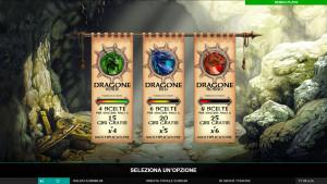 bonus Dragon Slot