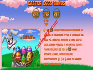 bonus Easter Surprise