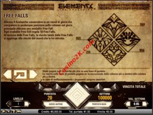 bonus Elements