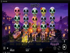 bonus Esqueleto Explosivo 2