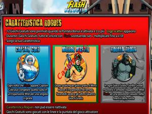 bonus The Flash Velocity