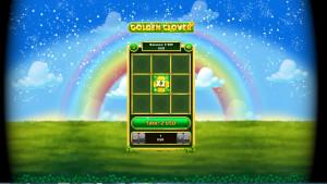 bonus Golden Clover