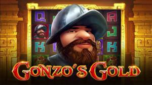 pagamenti Gonzo's Gold