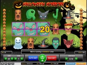 bonus Halloween Horrors