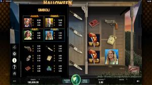 pagamenti Halloween