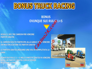 bonus Highway Kings Pro