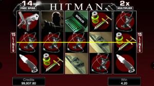 bonus Hitman
