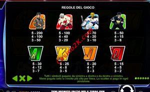 pagamenti Hockey League Wild Match