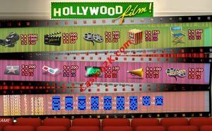 pagamenti Hollywood