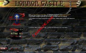 bonus Horror Castle