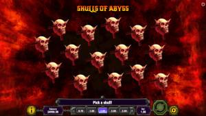 bonus House of Doom